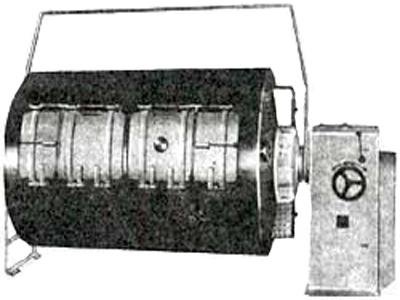 Маслобойка М1-1000