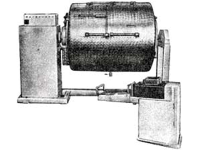 Устройство для производства сливочного масла УПМ-300
